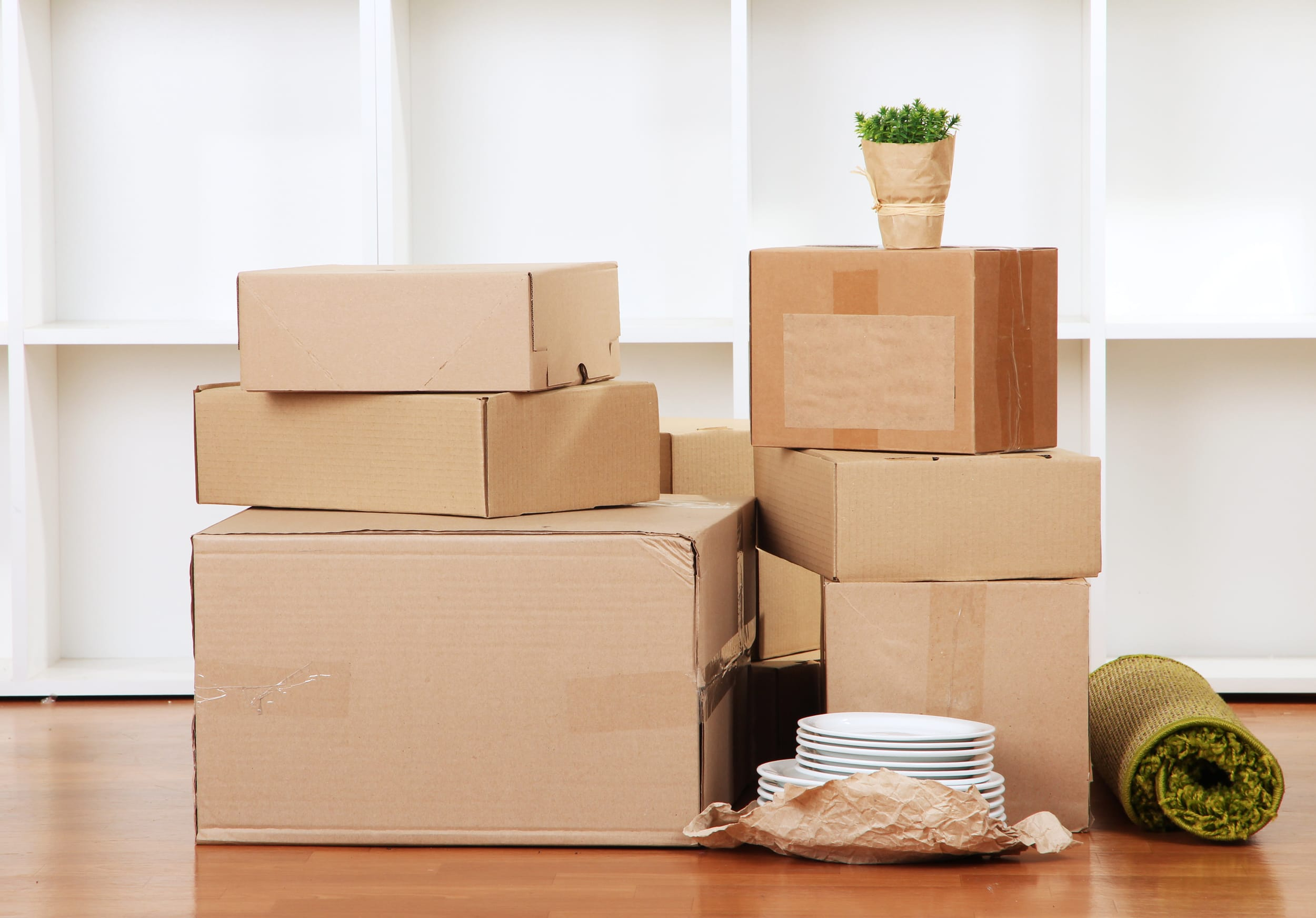 Ways to Unload Before Moving