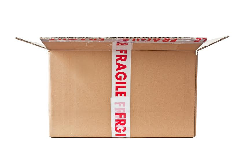 How to Pack Fragile Items When You Move