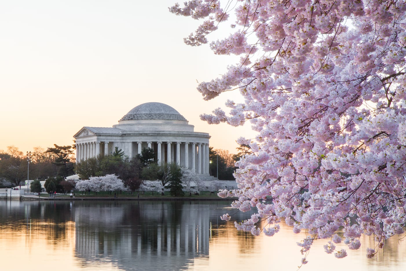 Washington, D.C. Ranks No.1 Most Moved-To City in 2018