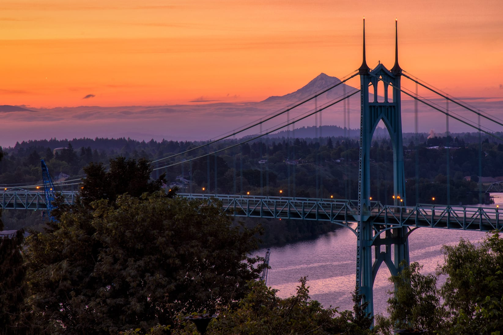 Portland Ranks No.12 Most Moved-To City in 2018