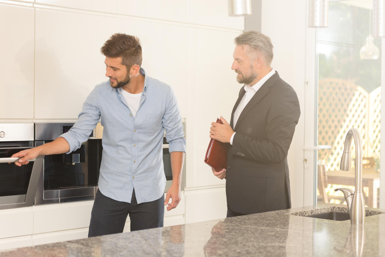 The Definitive Final Walk-Through Checklist to Prep Clients