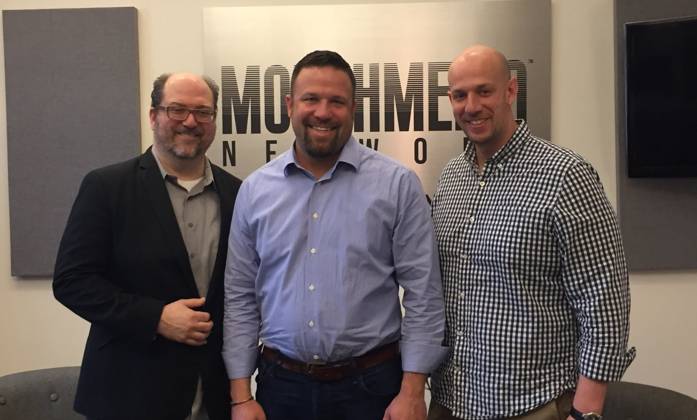 VP of Real Estate, Chris Avery, Chats Updater on the 'Real Estate is Your Business' Podcast