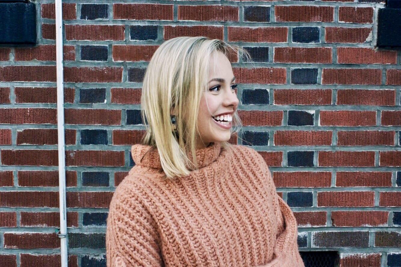 Meet Our Interns: Liz Ladley, Content Marketing Intern