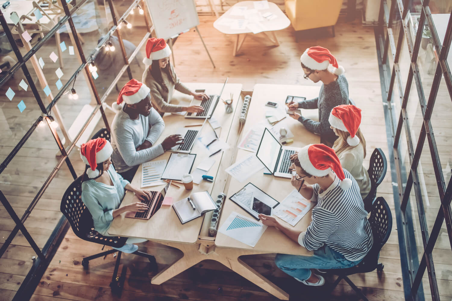 10 Ways Brokerages Can Give Back this Winter