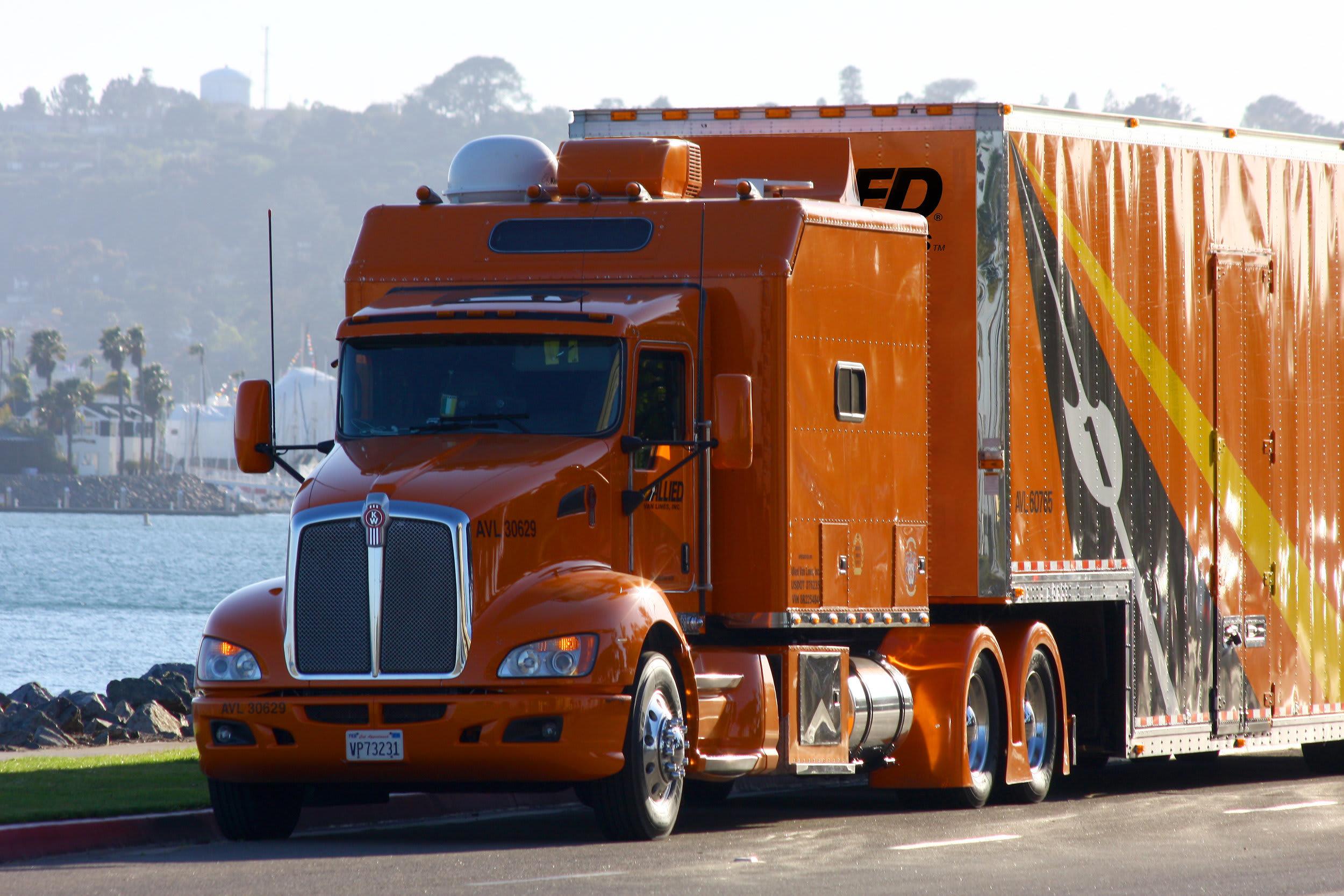 Atlas Transfer & Storage