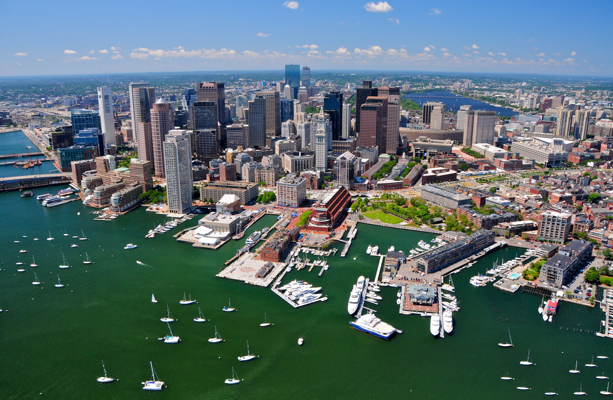 What You Missed at MBA 2016 in Boston: Conference Recap