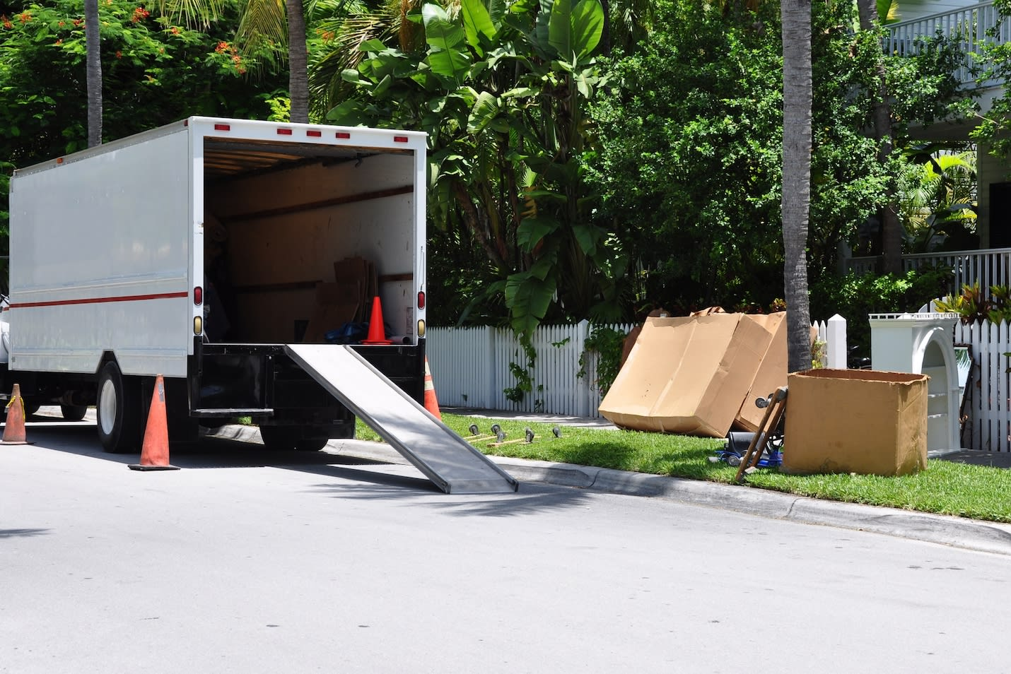 Which U.S. Cities Require a Moving Permit