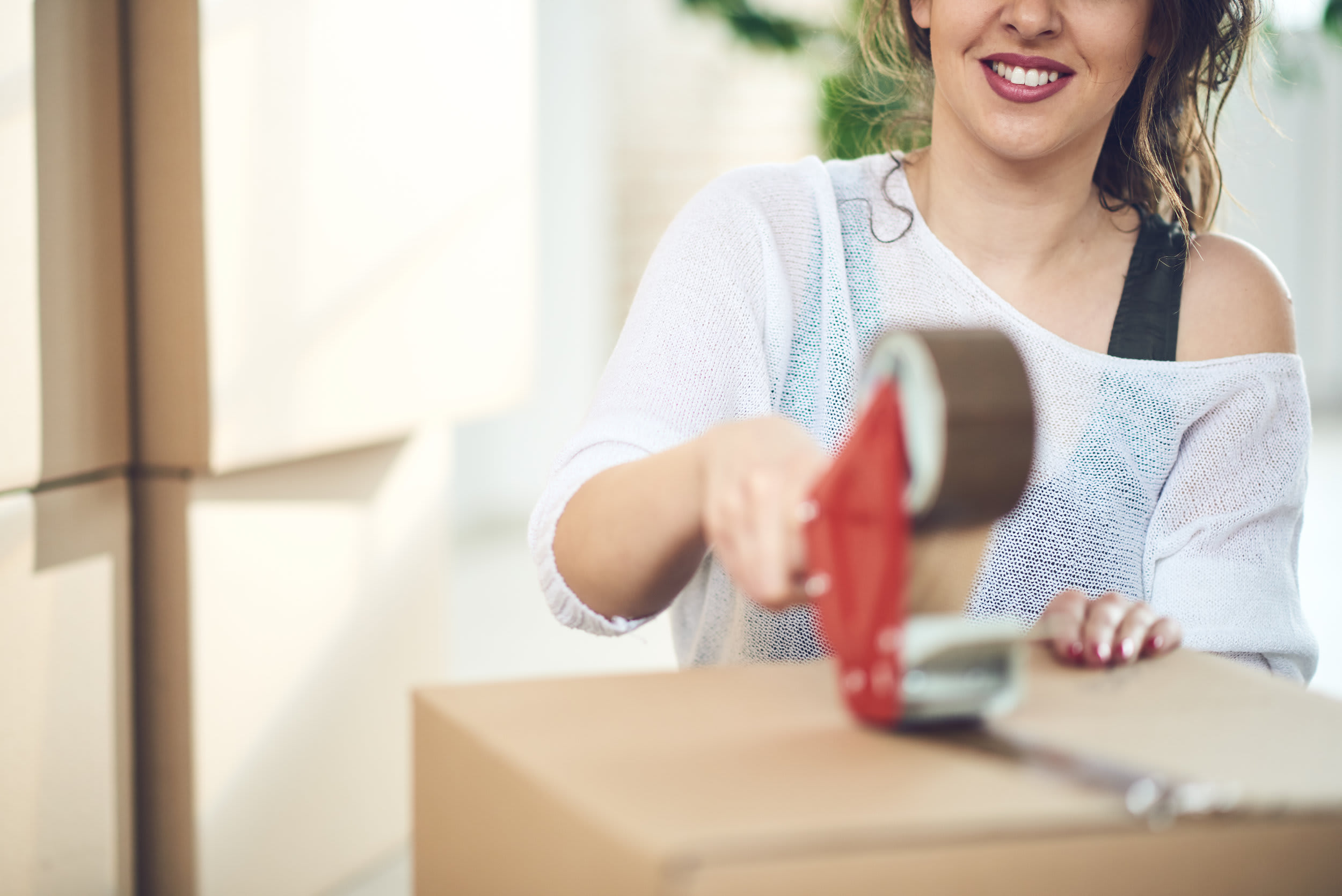 30 Tried and True Moving Tips
