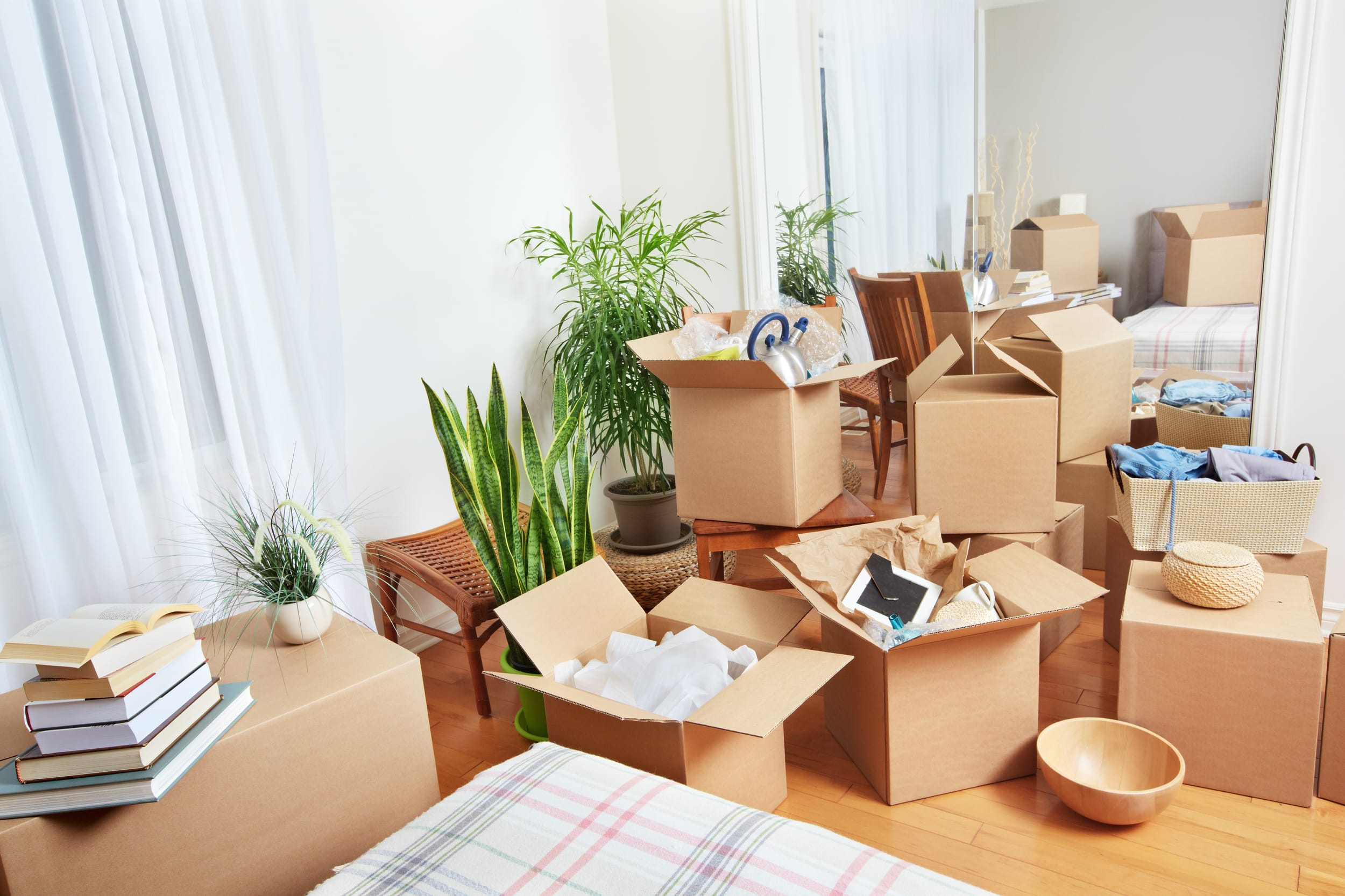 "Updater's ""Best Of"" Packing Tips to Survive Moving Day"