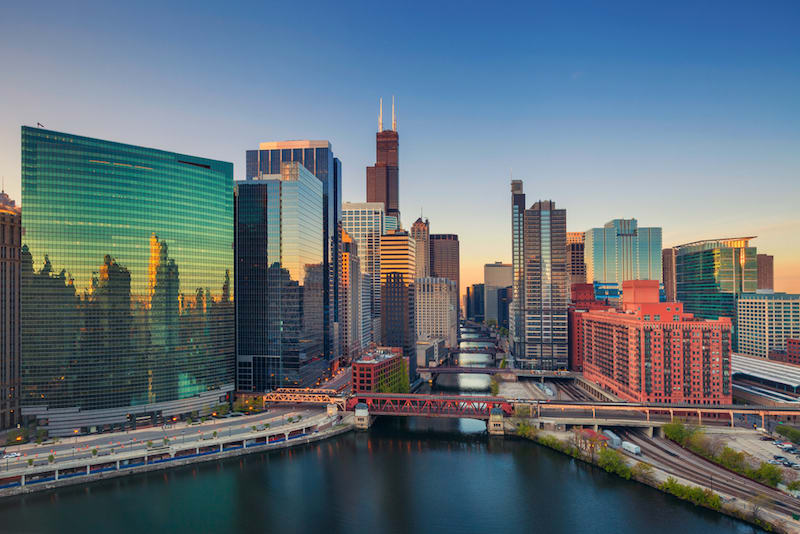 Best Moving Companies in Chicago: A Guide