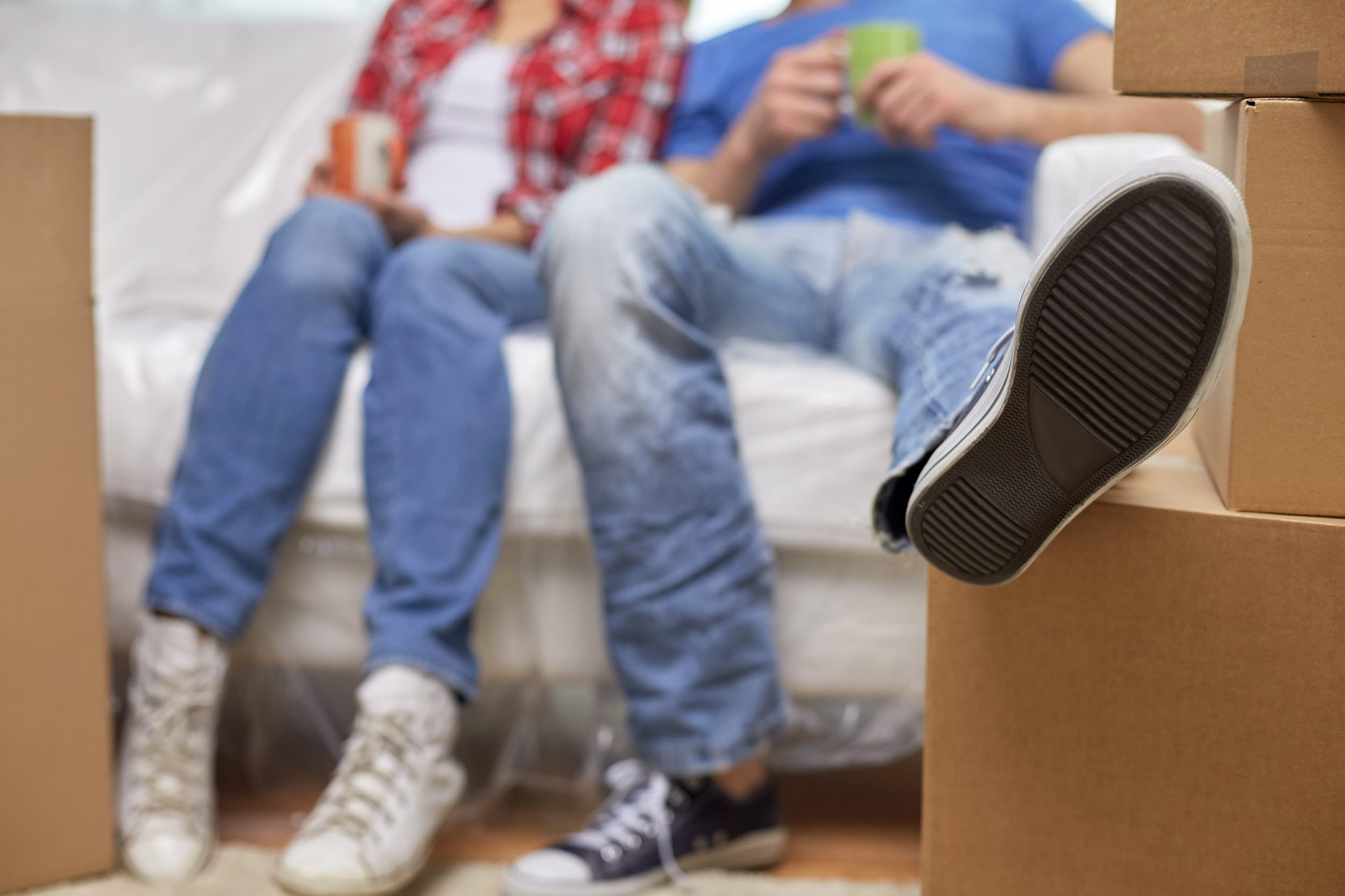 How To Prepare for a Move with a Professional Moving Company