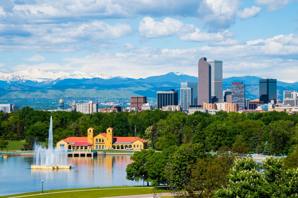 Denver, a Top Moving Destination for Homeowners
