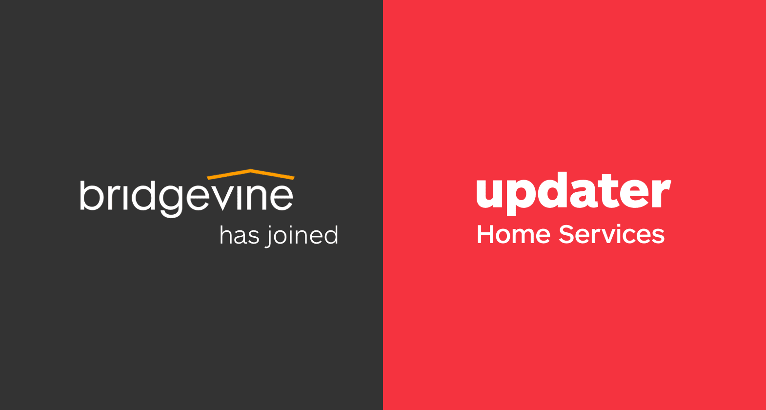 Updater Acquiring Bridgevine and Secures Additional $20M in Growth Capital