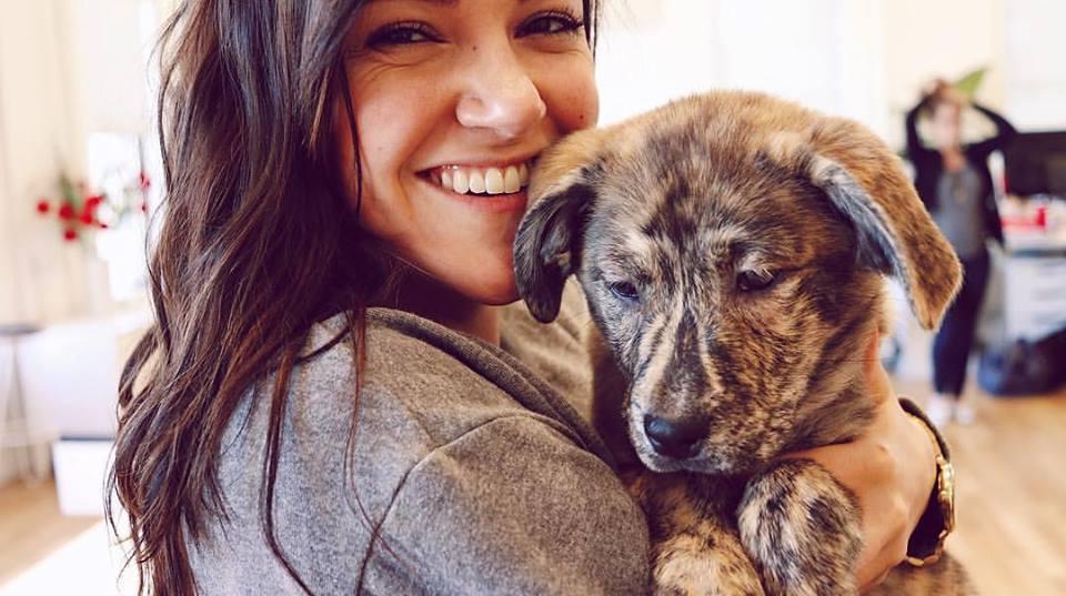 Meet Updater: Madison Escobar, Recruiting Coordinator