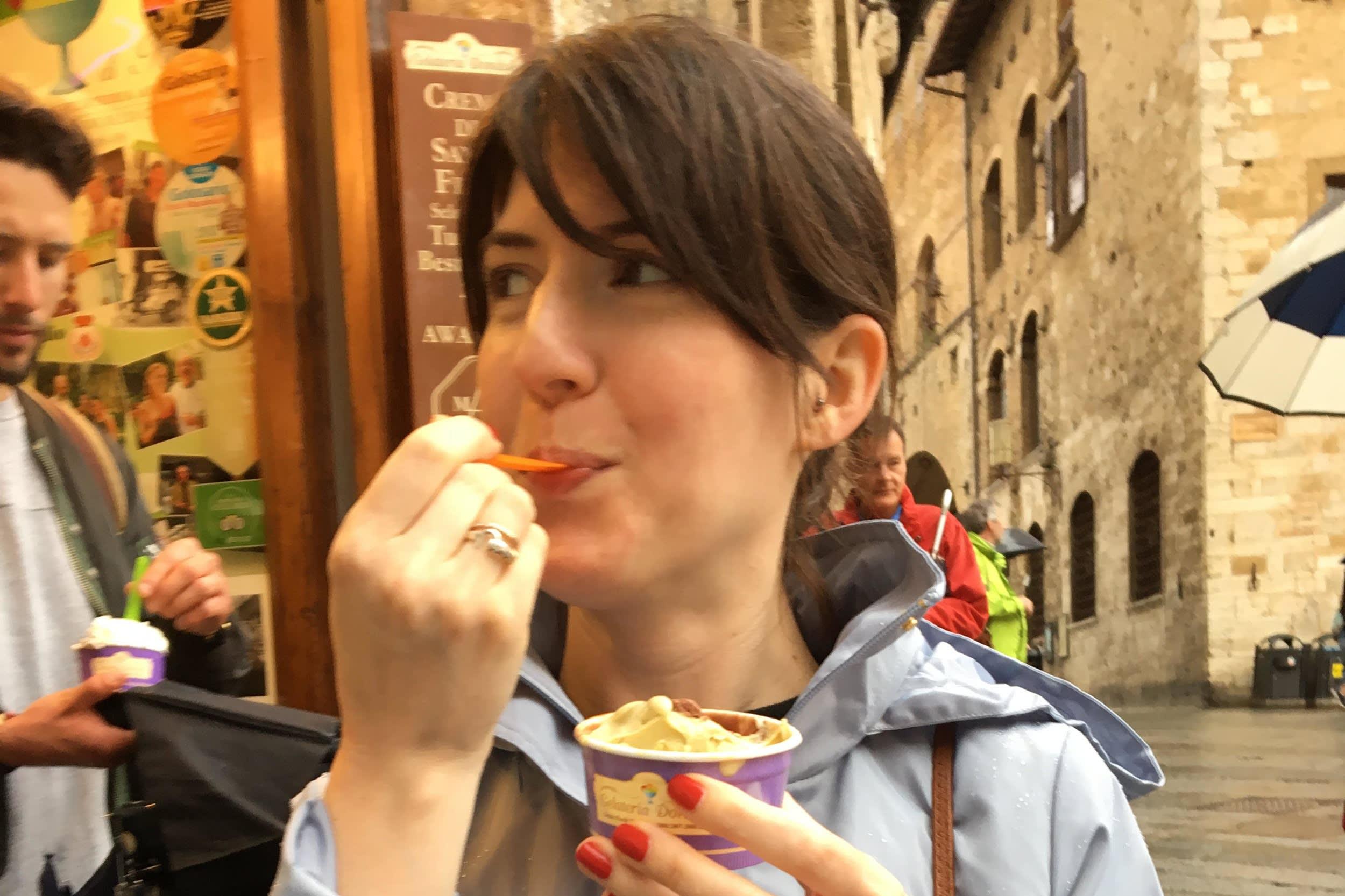Meet Our Interns: Dawn Macri, Content Marketing and SEO Intern