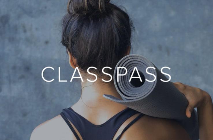 ClassPass: Now on Updater!