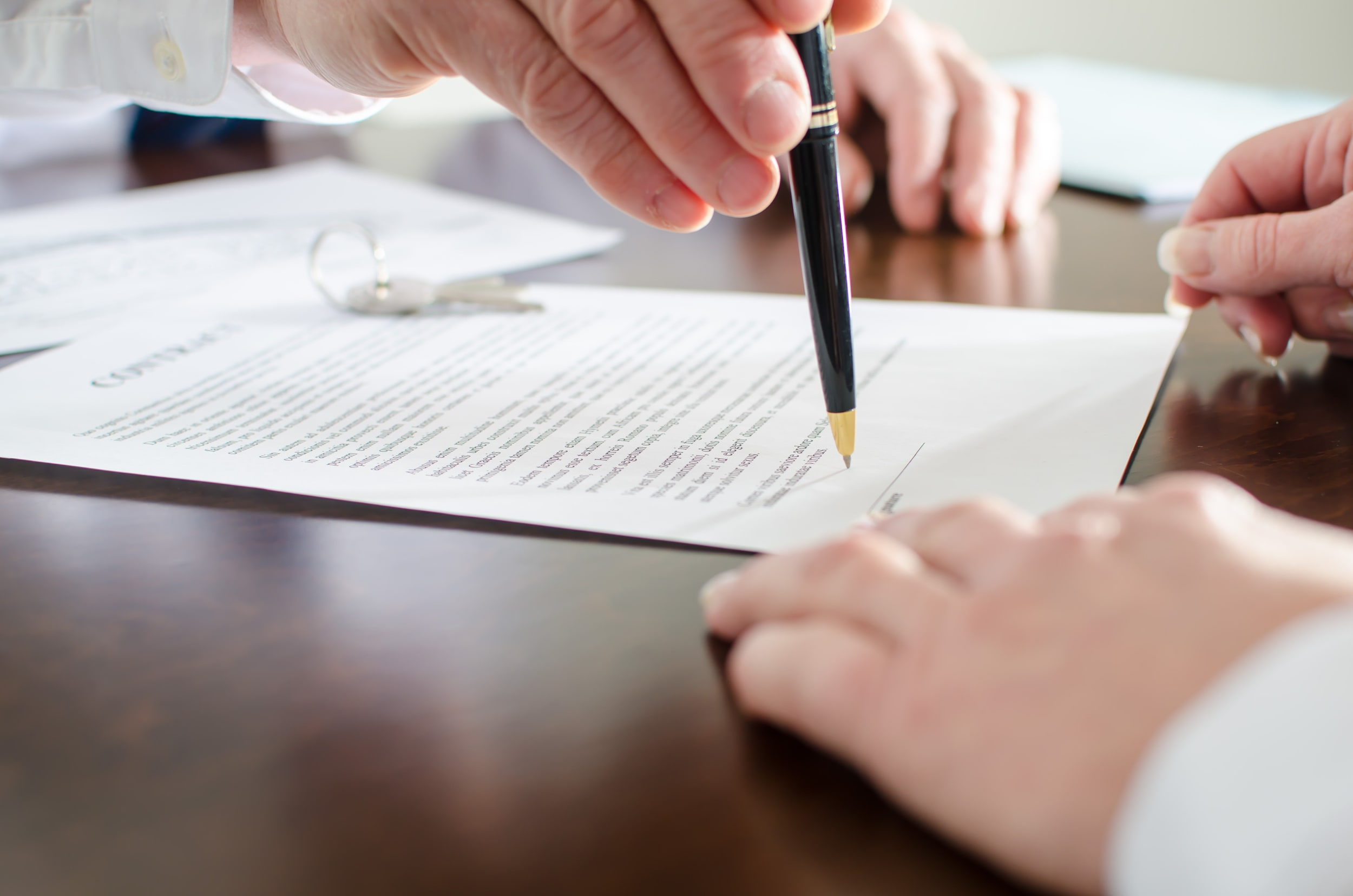 Lease 101: What You Need to Know Before Signing