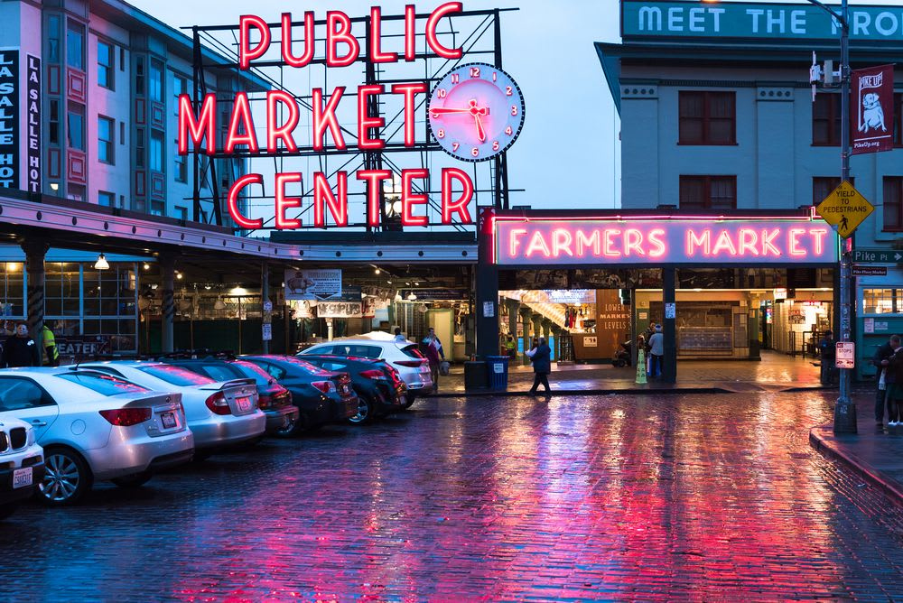 Seattle is the Healthy Lifestyle Moving Destination