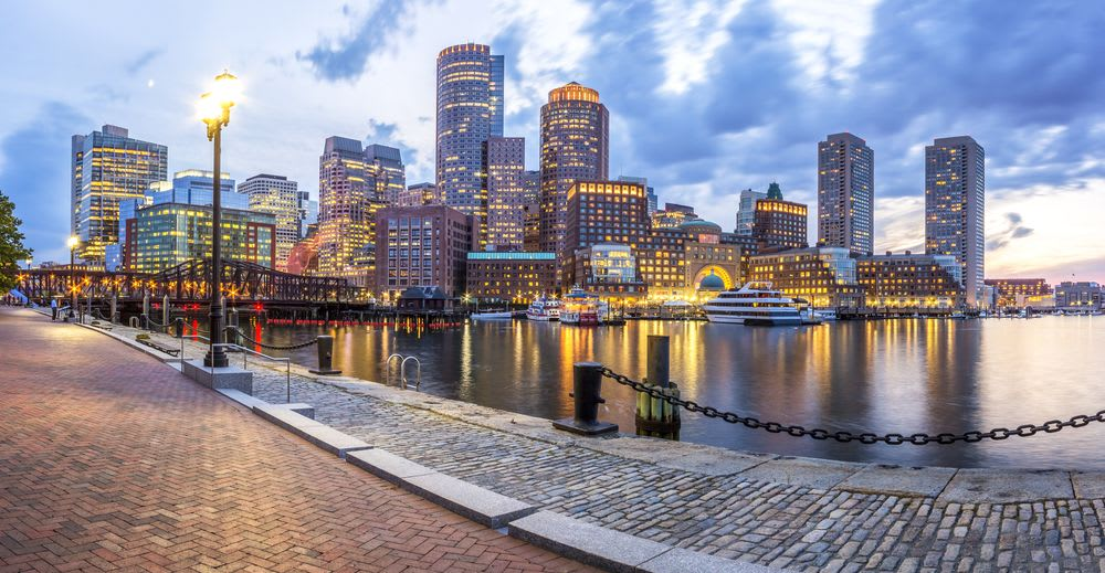 Quality of Life Makes Boston a Top Moving Destination
