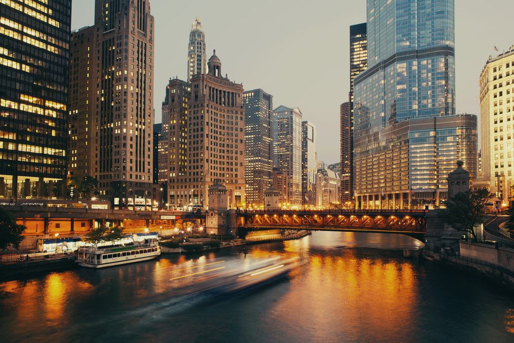 Chicago is the Moving Destination that Has it All