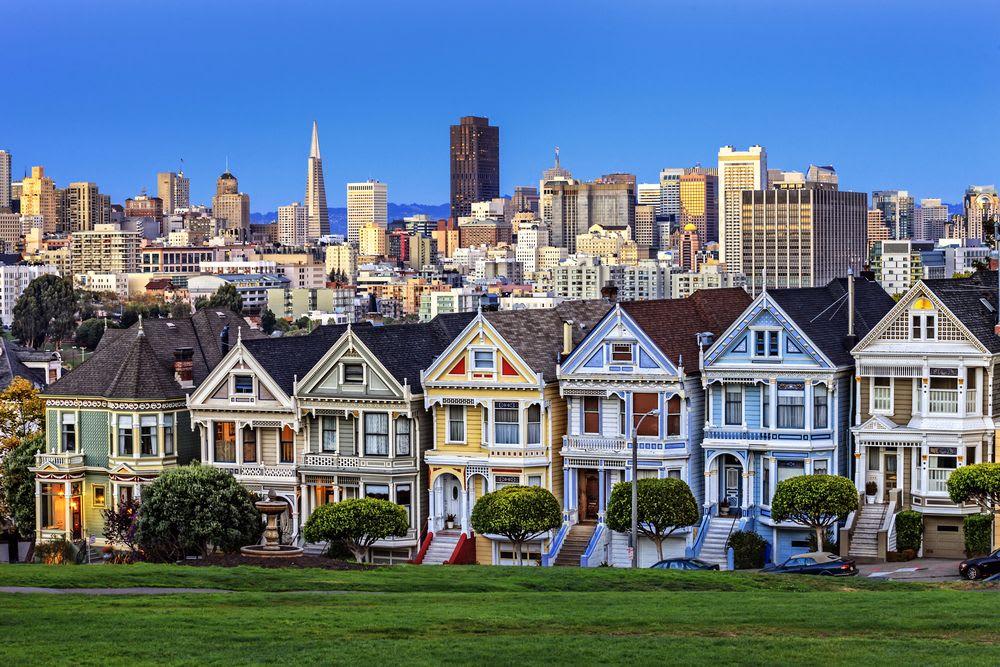 Lifestyle Makes San Francisco a Top Moving Destination
