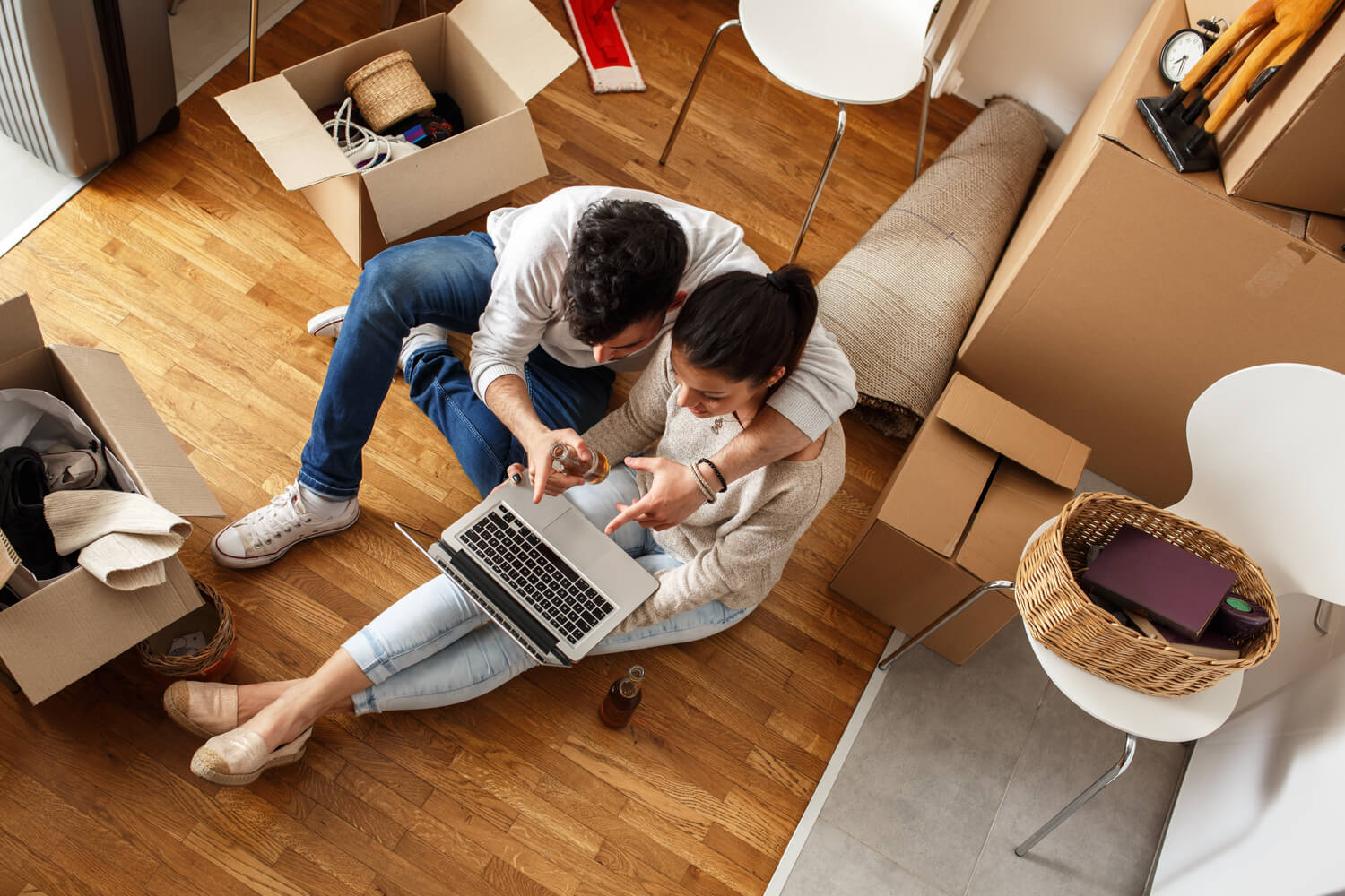 How to Prepare for Your In-Home Estimate