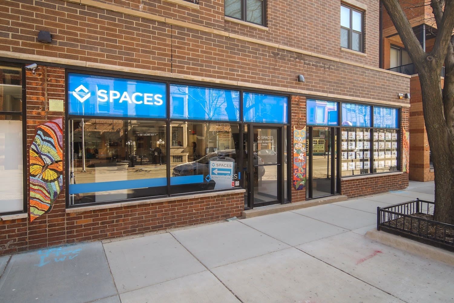 How Spaces Real Estate Stays Ahead of the Competition with Updater
