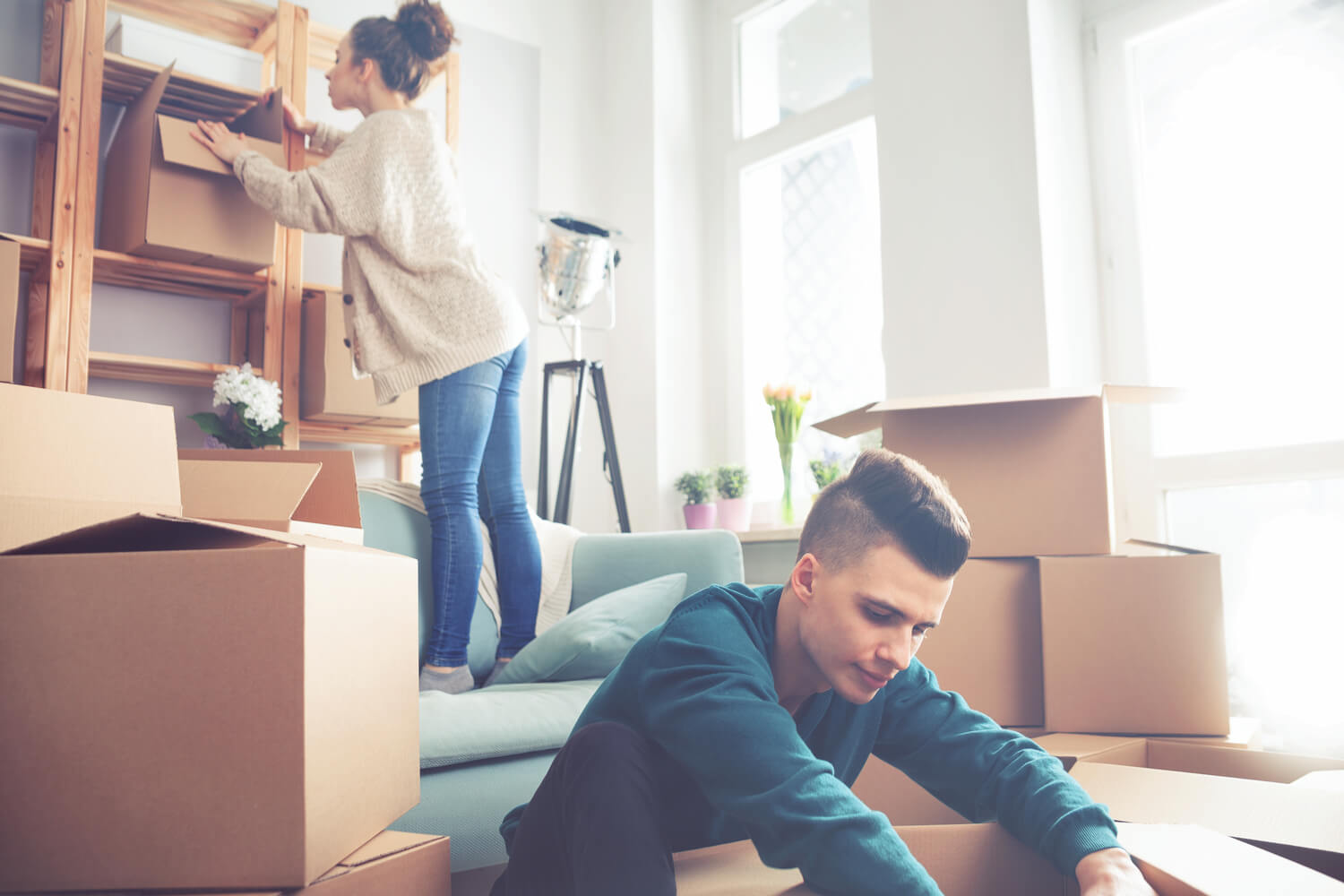 10 Common Moving Mistakes and How to Conquer Them
