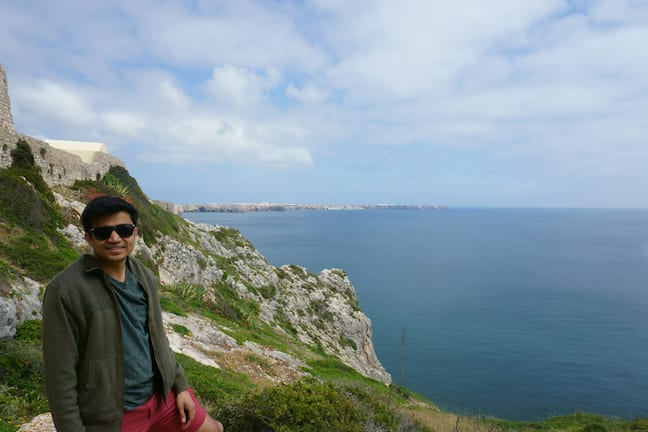 Meet Updater: Ankit Shah, Director of API