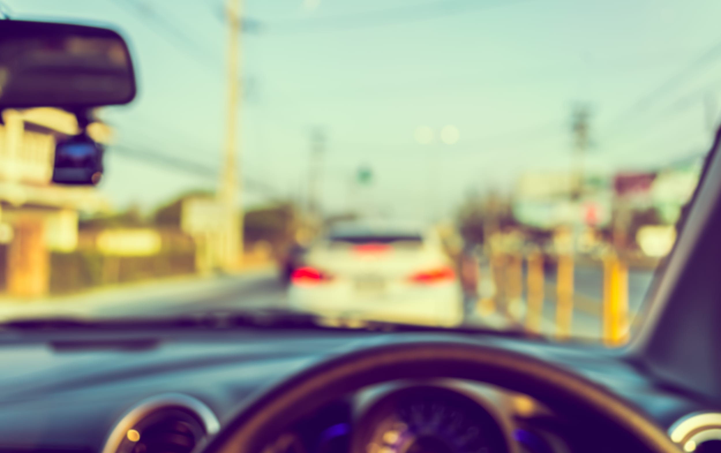 How to Update Your Driver's License and Registration