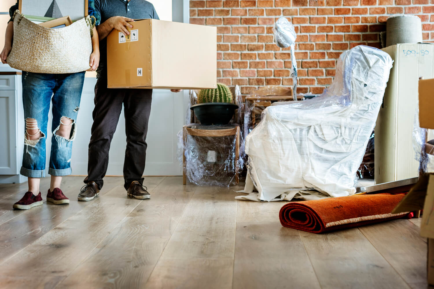 How to Pack and Move in a Hurry: Last-Minute Moving Advice