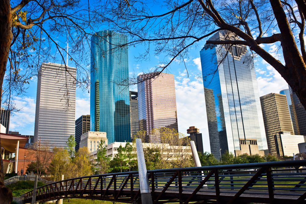 Quality of Life and Housing Costs Attract Movers to Houston