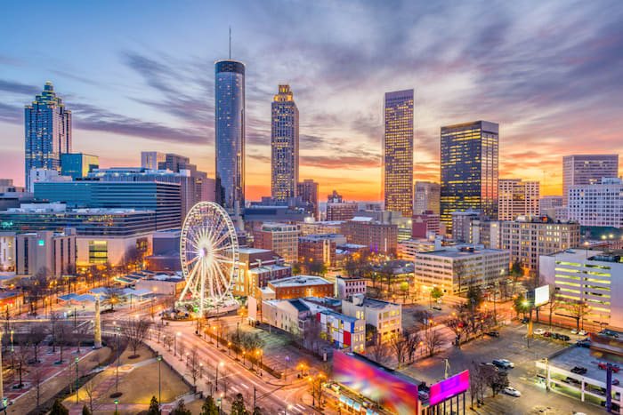 Best Atlanta Moving Companies: A Guide