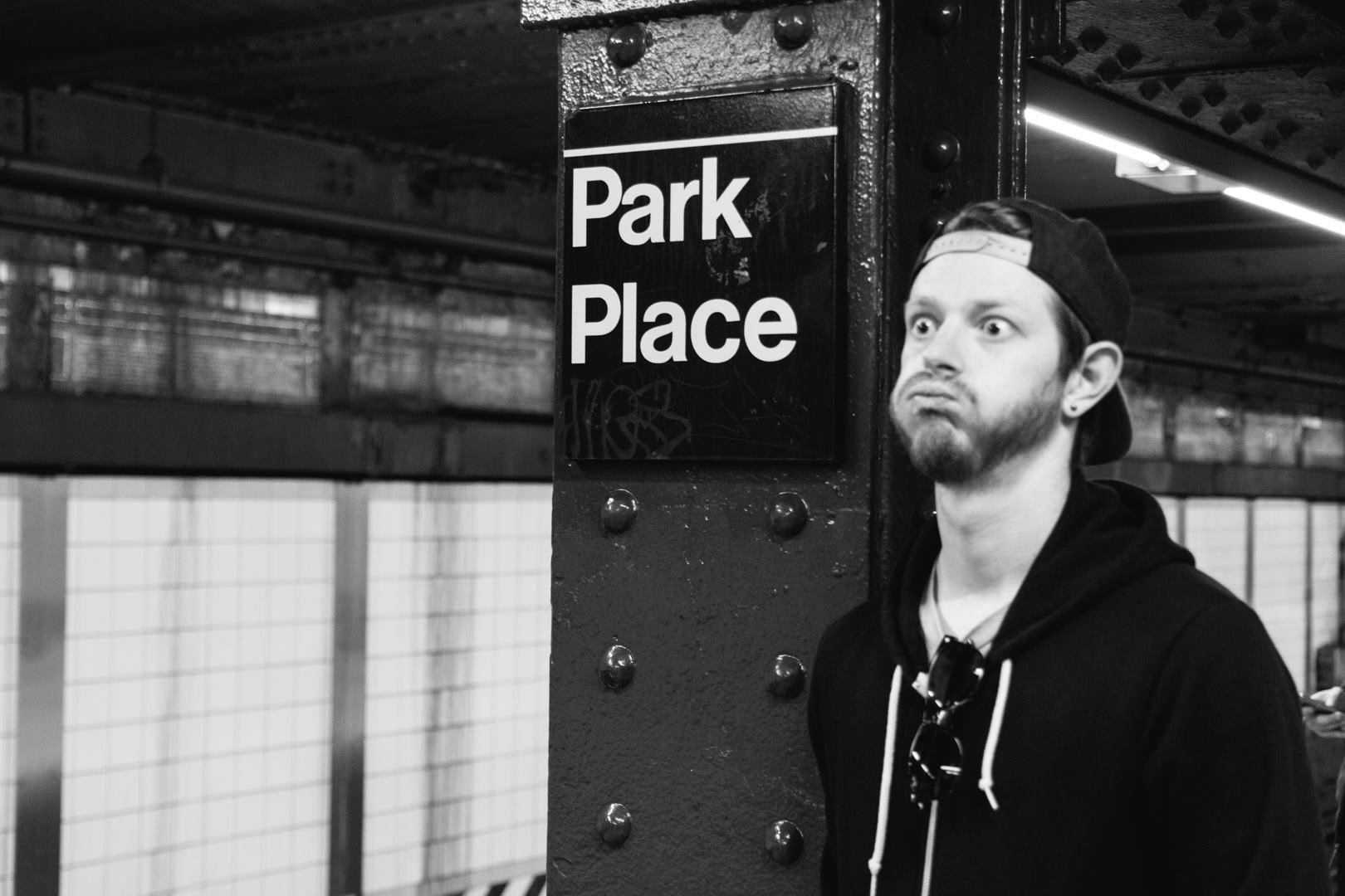 Meet Updater: Justin Rhoades, Backend Engineer