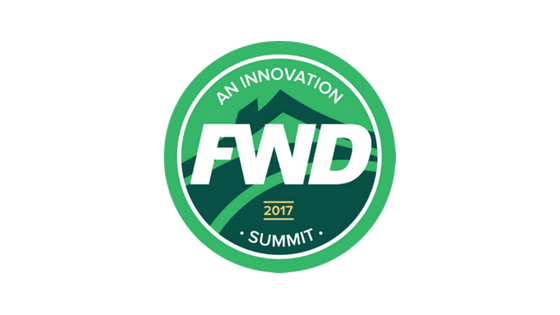 Updater Live from Realogy FWD Innovation Summit 2017