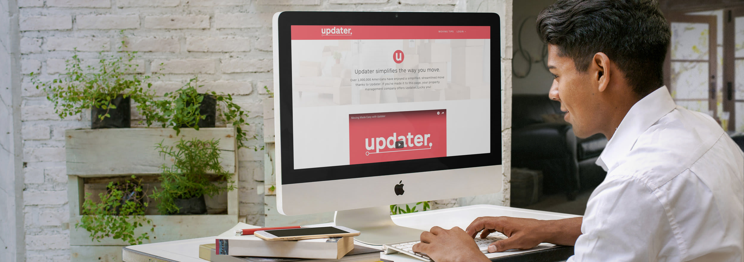 We've Made it Easier to Explain Updater to Your Clients