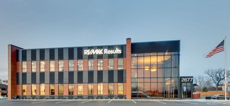 RE/MAX Results Uses Updater to Become Moving Experts
