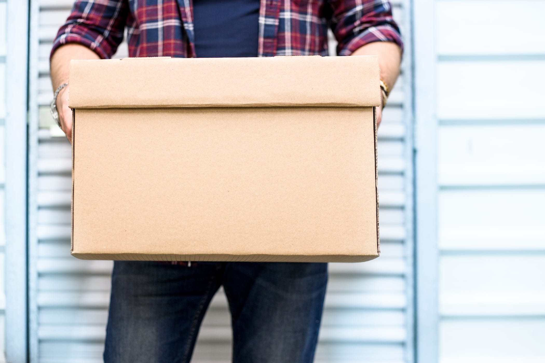 How to Pack and Organize a Storage Unit: The Ultimate Guide