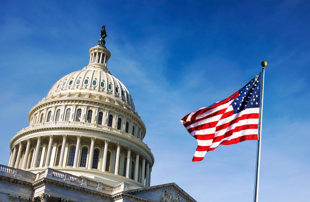 NAR REALTOR® Convention & Expo Takes Capitol Hill