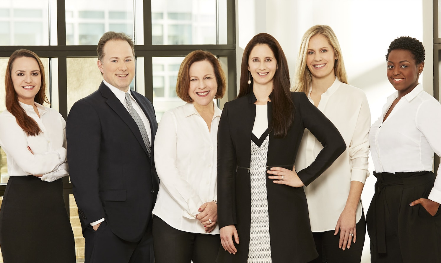 The BASS Team at The Corcoran Group