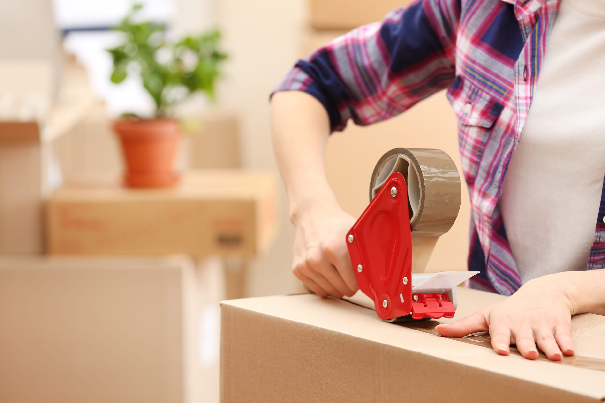 Moving Day: Your Day-Of Itinerary