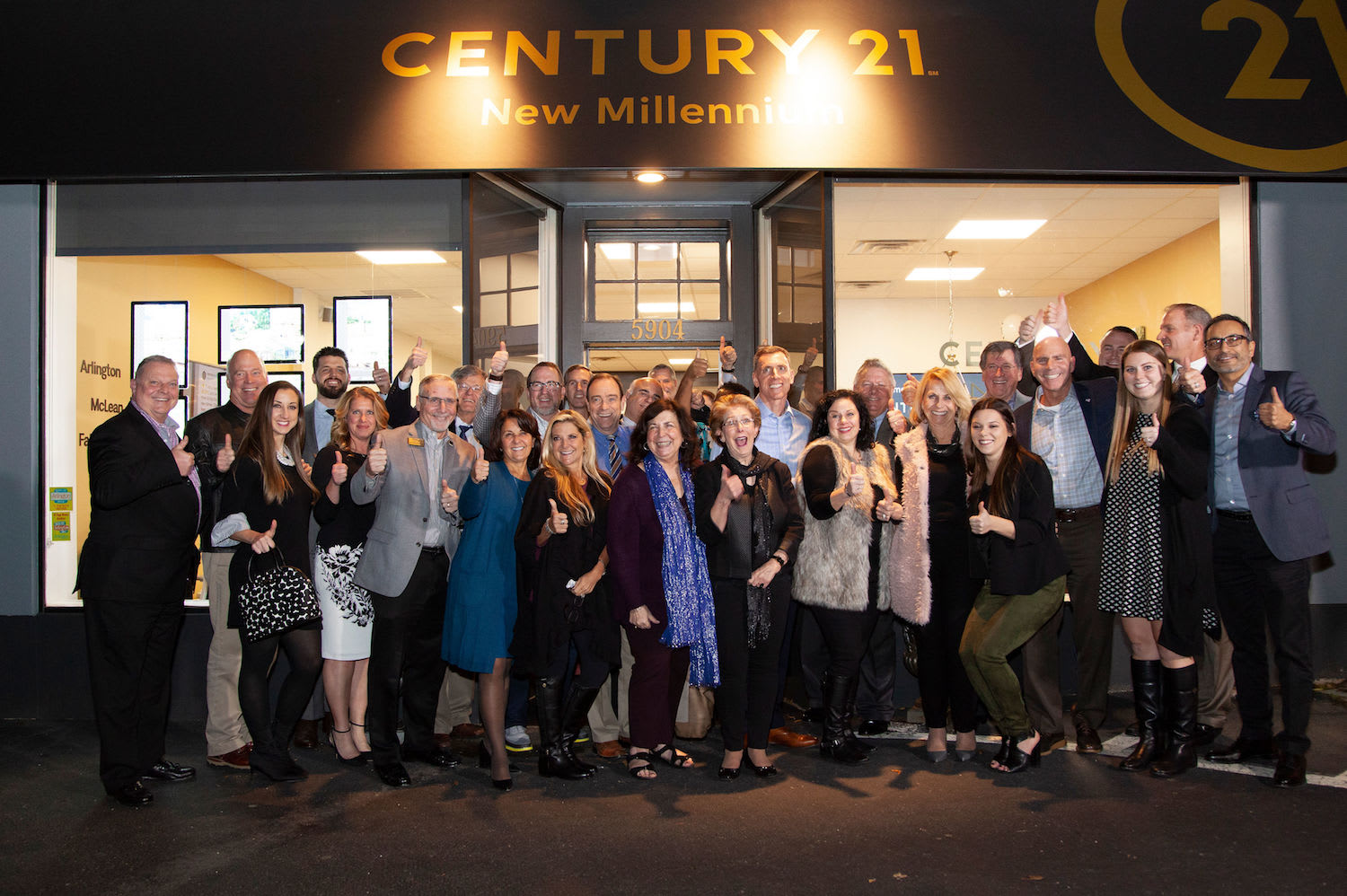 CENTURY 21 New Millennium, Staying One Step Ahead of the Competition with Updater