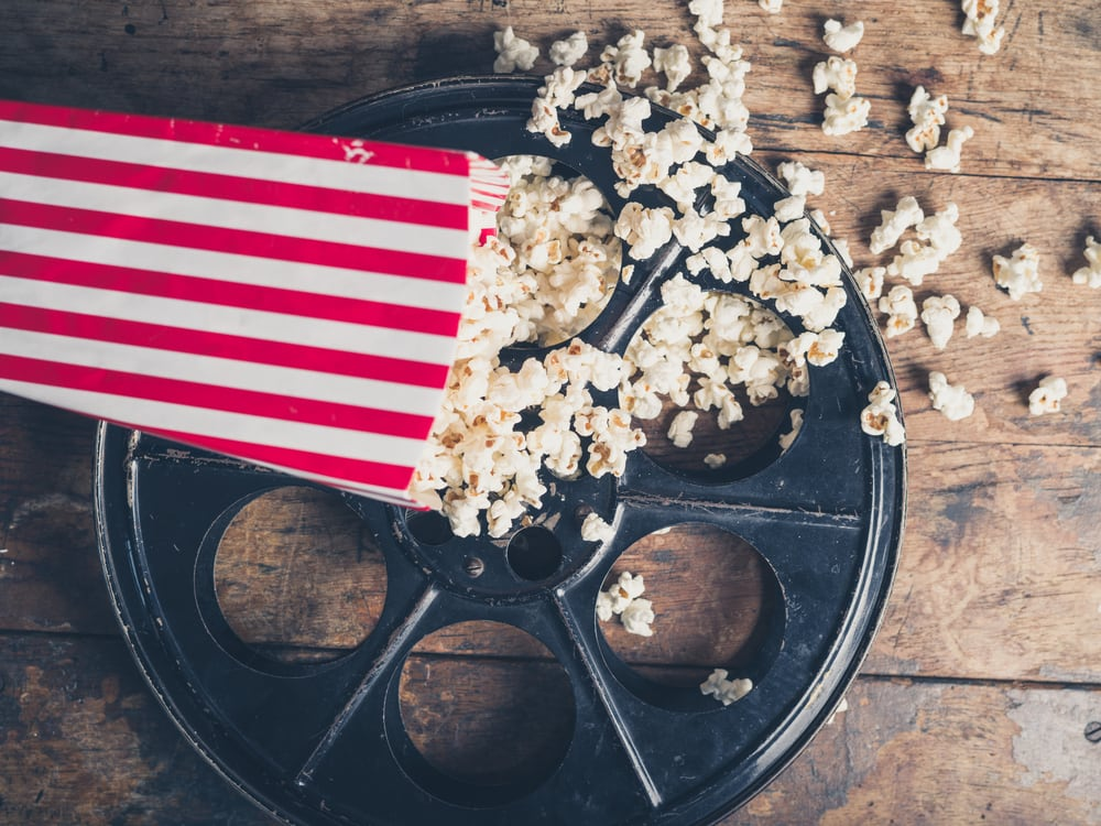 Top Movies to Watch on Moving Day