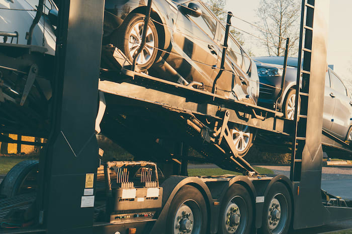 How to Ship Your Car: The Ultimate Guide