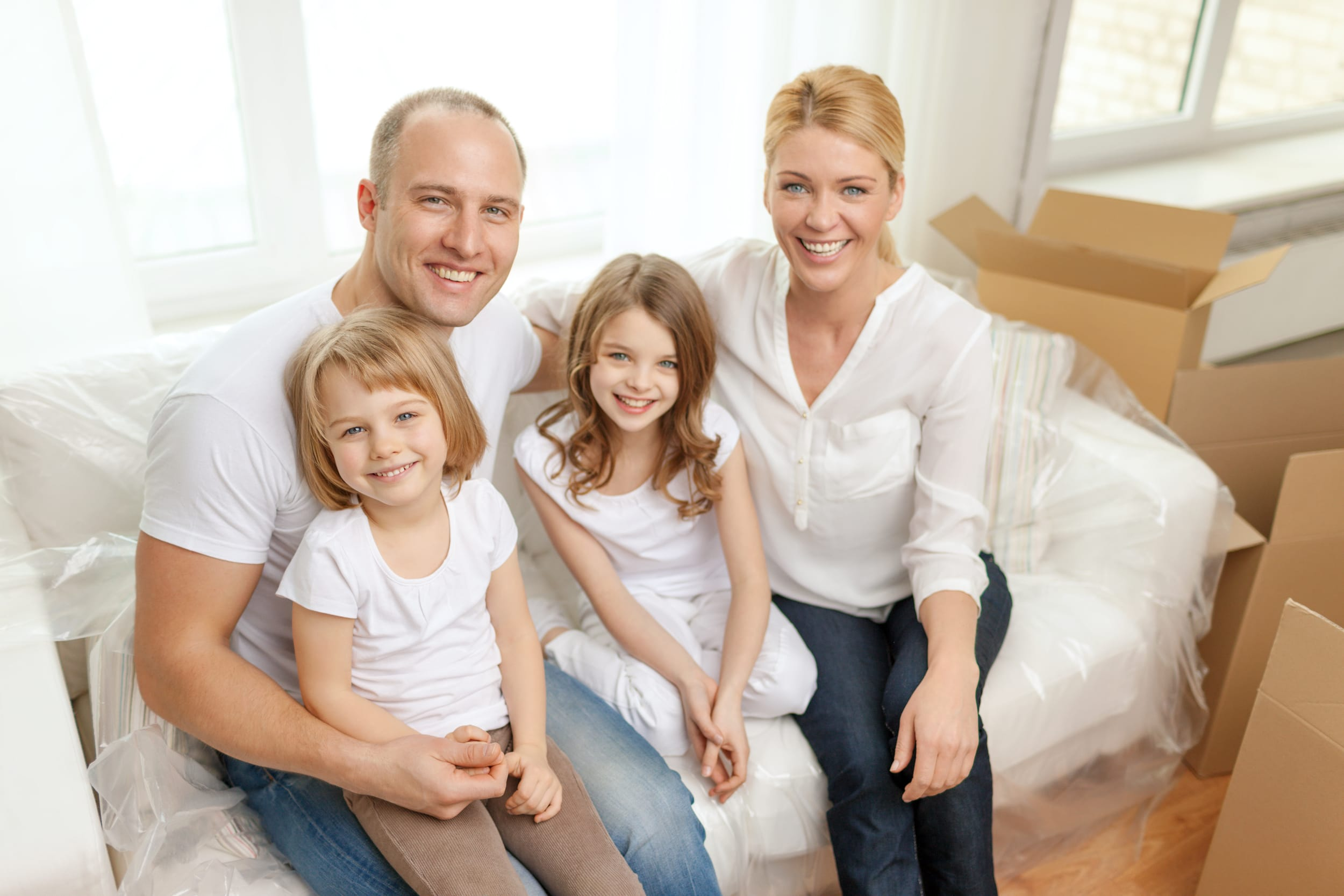 Top 9 Tips for Moving Into an Apartment with Kids