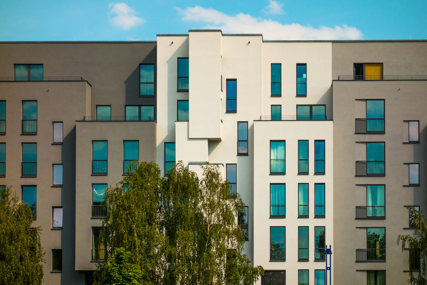 Evaluating Technology for Property Management Companies