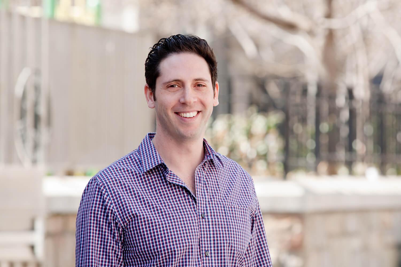 David Greenberg Named Emerging Leader by Swanepoel