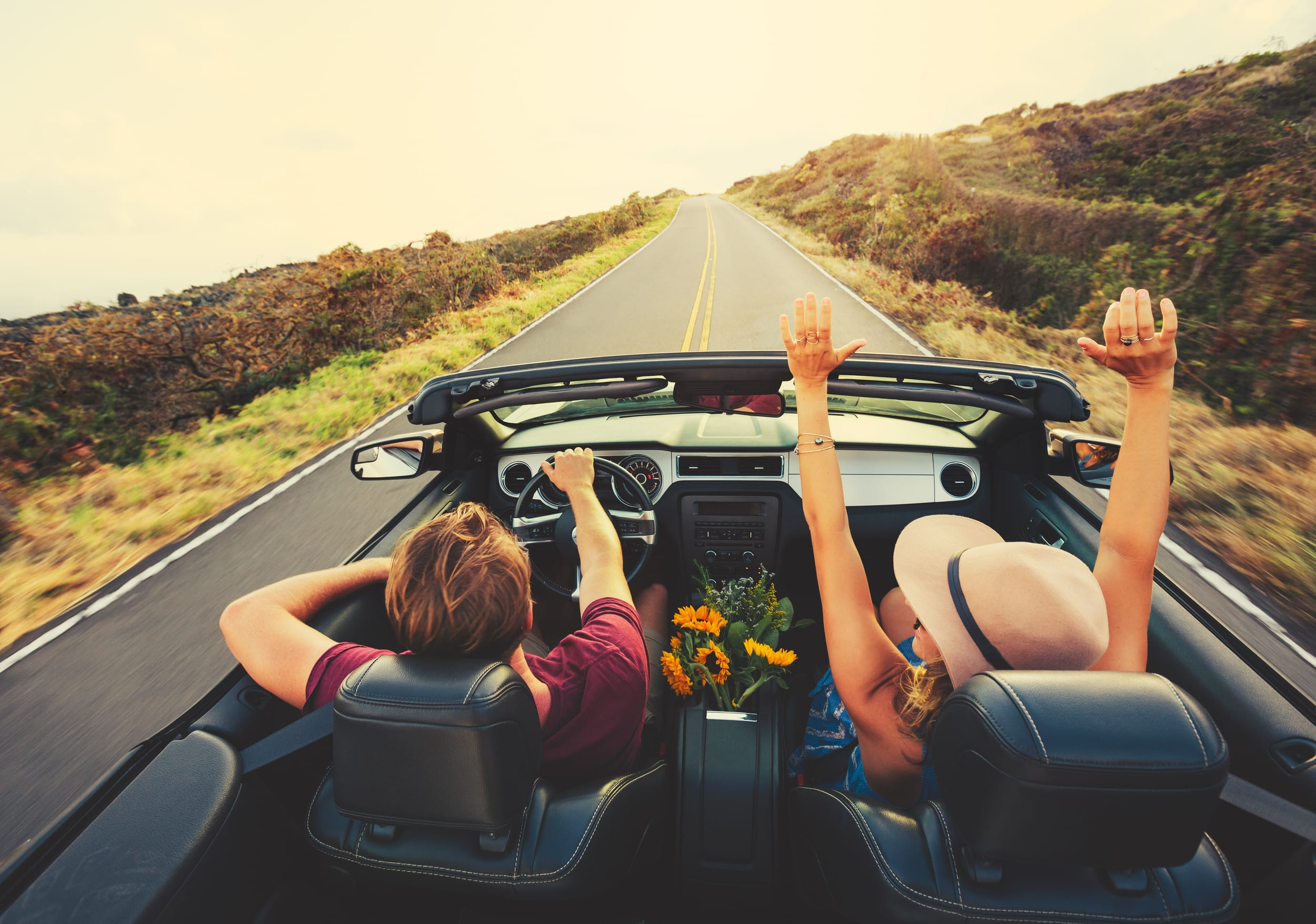 Turn Your Cross-Country Move into a Fun Road Trip