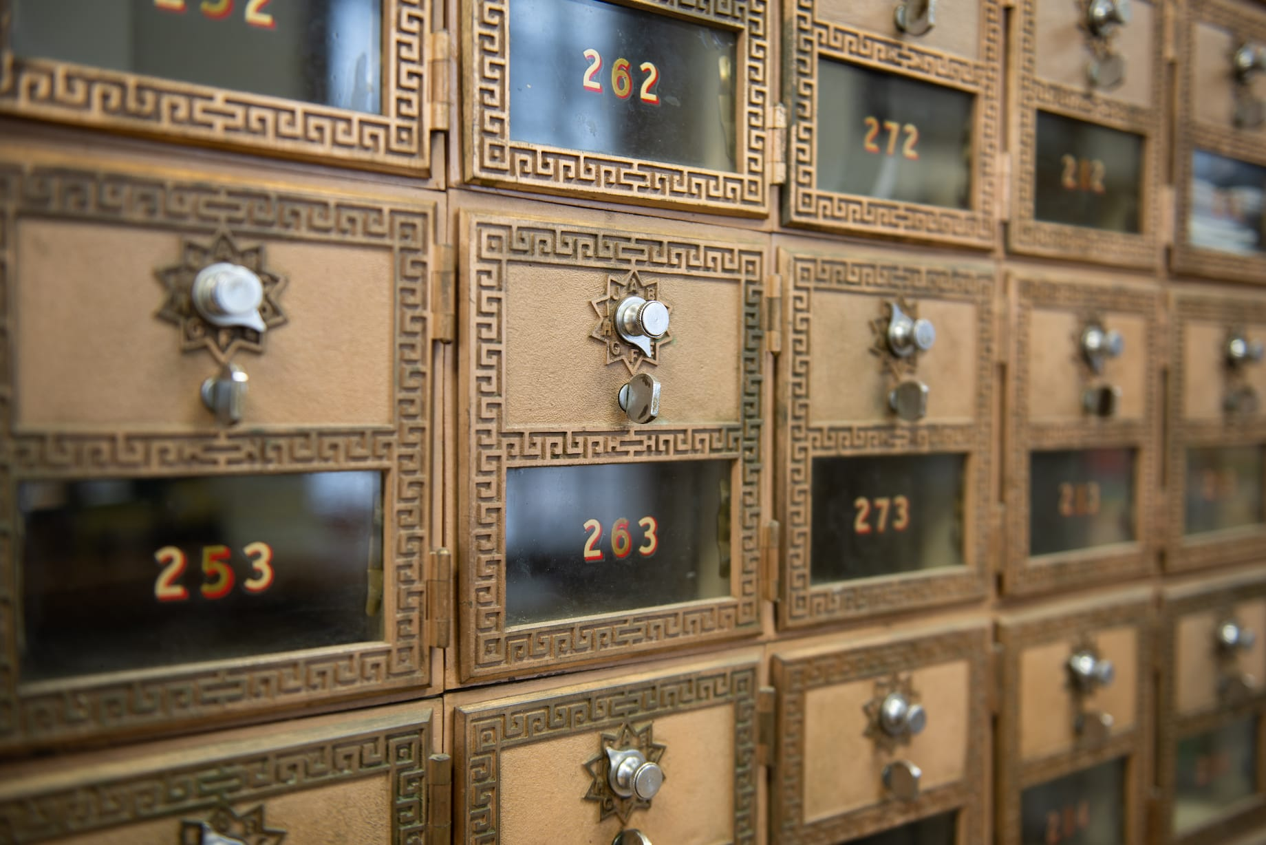 How Much is a PO Box?