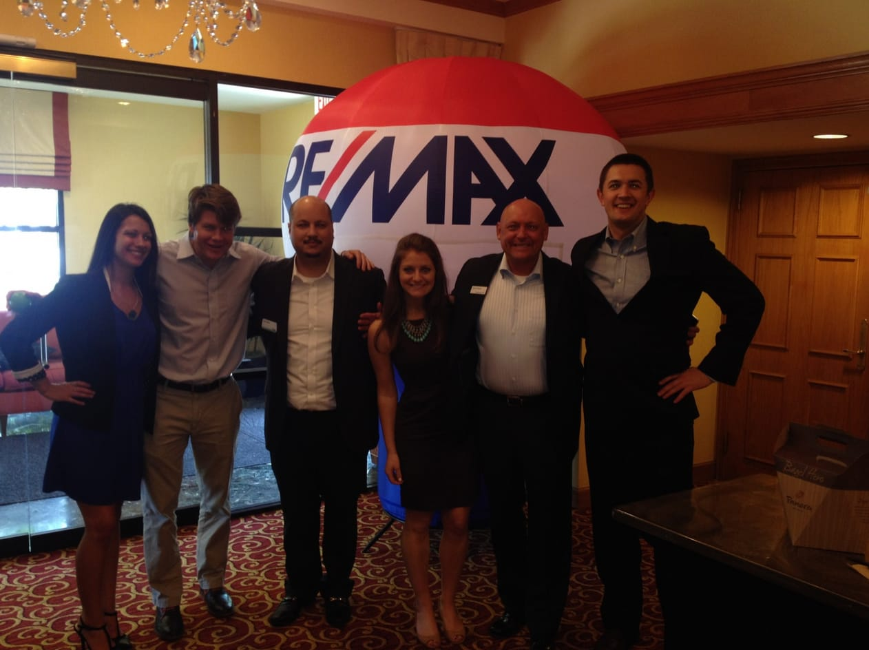 On the Road Again: Our Two Week Roadshow with RE/MAX